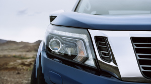 Nissan Navara Double Cab (6)