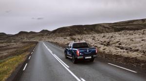 Nissan Navara Double Cab (27)