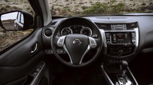 Nissan Navara Double Cab (32)