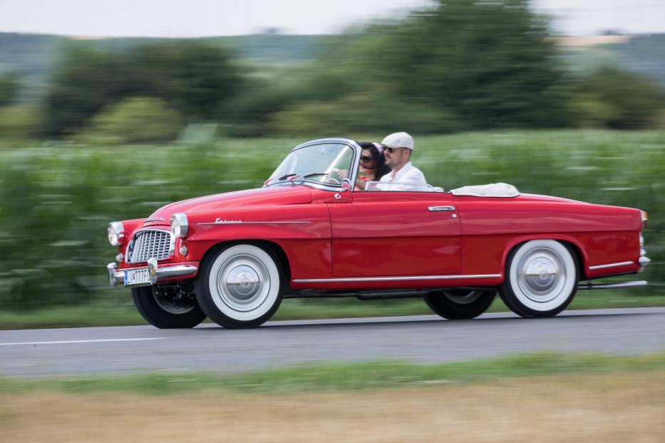 Škoda Felicia 1960 (7)