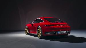 Porsche 911 Carrera (1)