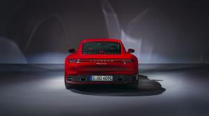 Porsche 911 Carrera (5)