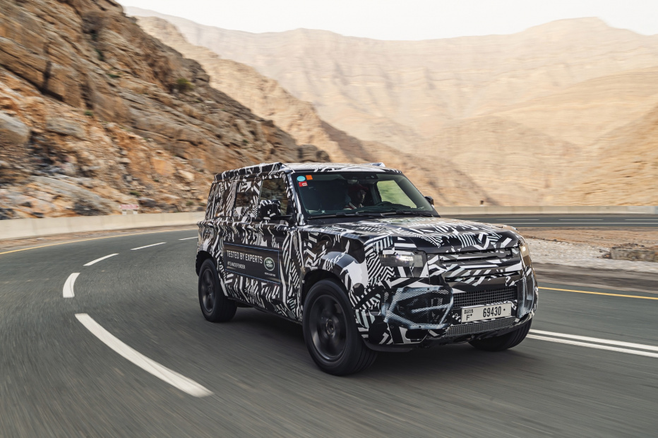 Land Rover Defender 2019 (21)
