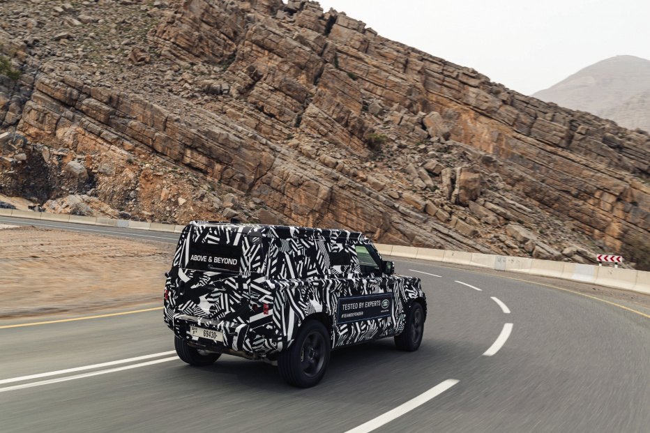 Land Rover Defender 2019 (22)