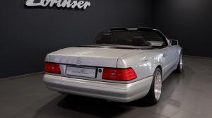 Mercedes SL 129 (15)