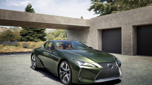 2020 Lexus LC Limited Edition (2)
