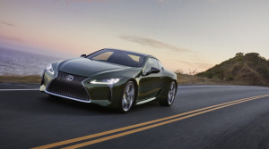 2020 Lexus LC Limited Edition (3)