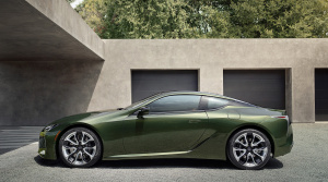 2020 Lexus LC Limited Edition (9)