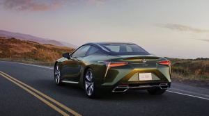 2020 Lexus LC Limited Edition (11)