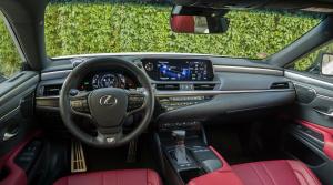 Lexus ES 300h (37)