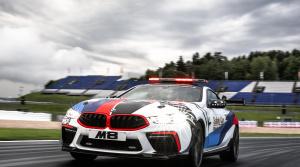 BMW M8 MotoGP Safety Car (18)