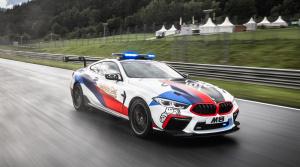 BMW M8 MotoGP Safety Car (19)