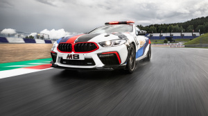 BMW M8 MotoGP Safety Car (3)