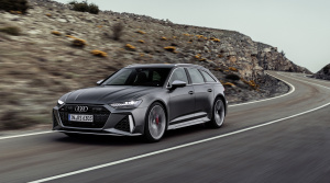 Audi RS 6 Avant 2020 (2)
