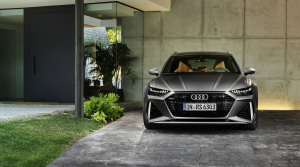 Audi RS 6 Avant 2020 (3)