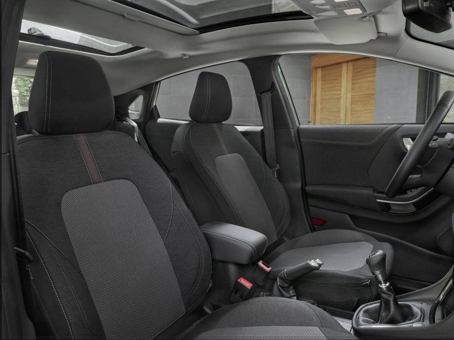 Ford Puma Titanium X (5)