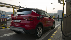 Seat Arona CNG (40)