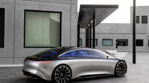 Mercedes Vision EQS (9)