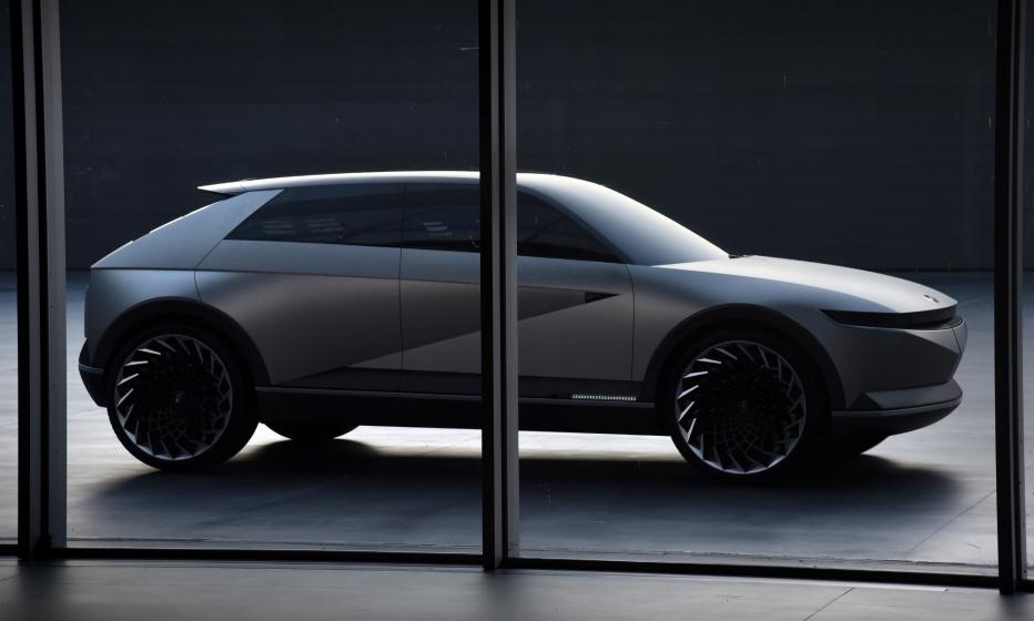 Hyundai 45 EV Concept (8)
