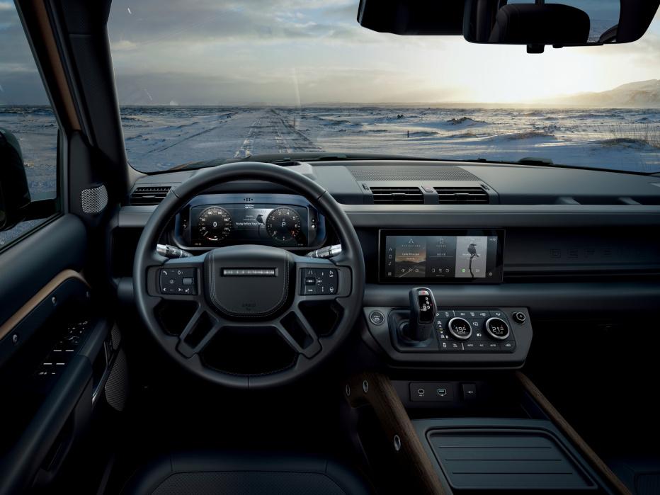 Land Rover Defender (5)