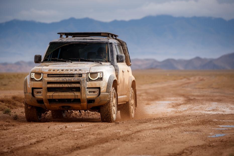 Land Rover Defender (8)