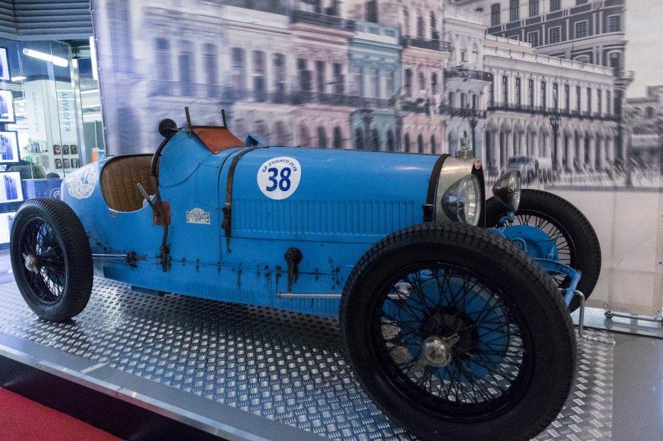 Žijeme Bugatti 2019 Bratislava (1)