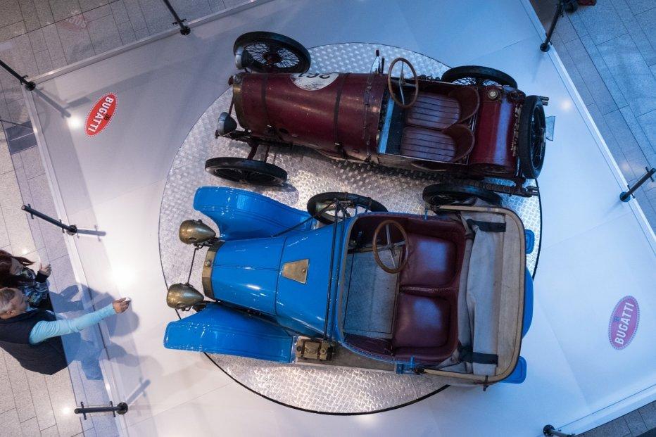 Žijeme Bugatti 2019 Bratislava (19)