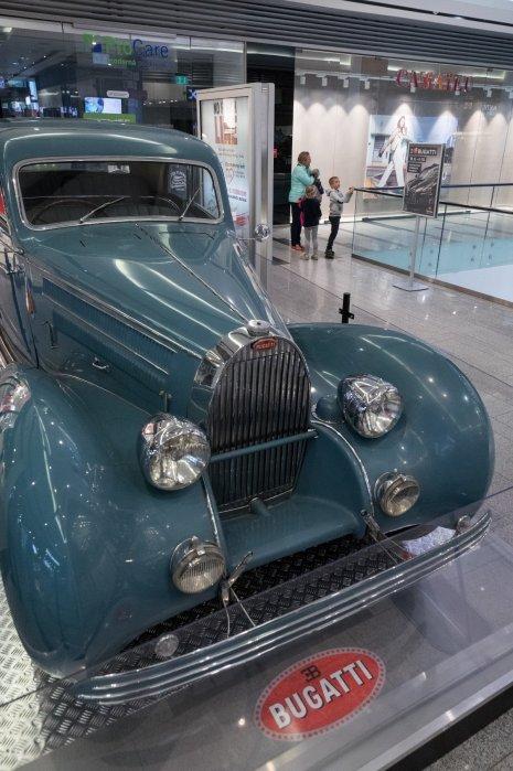 Žijeme Bugatti 2019 Bratislava (25)