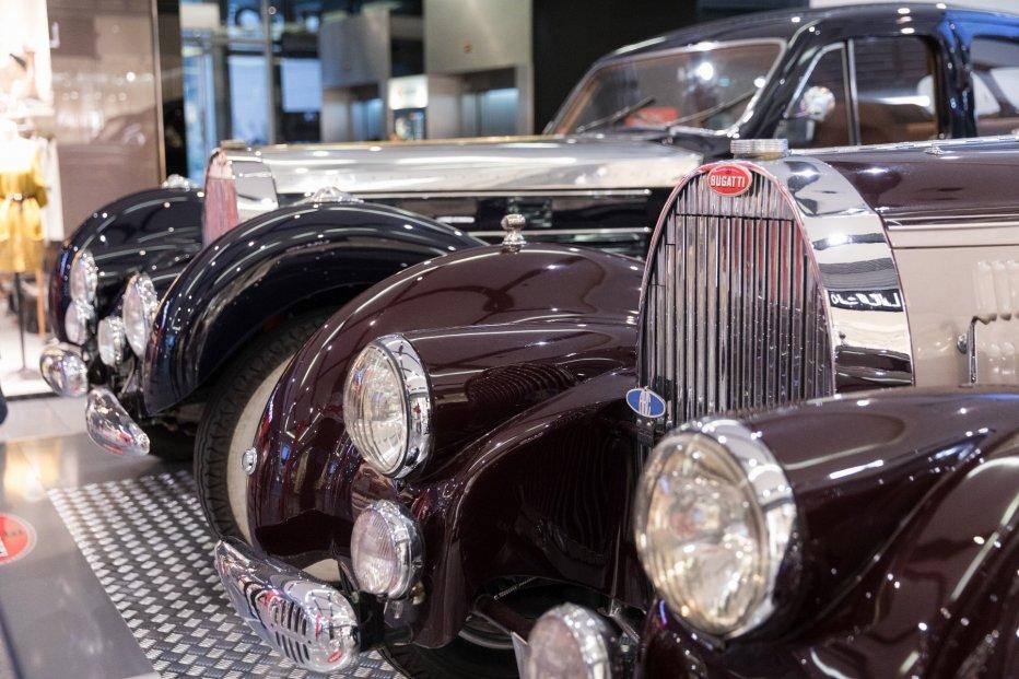 Žijeme Bugatti 2019 Bratislava (29)