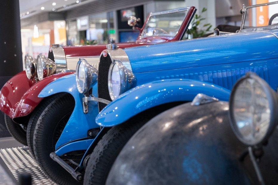 Žijeme Bugatti 2019 Bratislava (46)