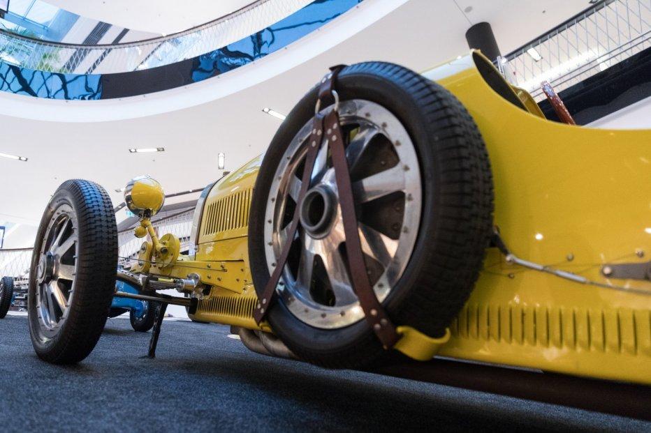 Žijeme Bugatti 2019 Bratislava (50)
