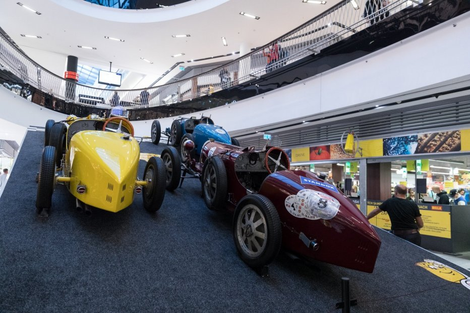 Žijeme Bugatti 2019 Bratislava (51)