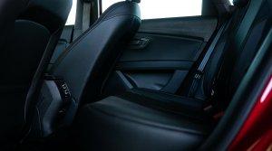 Seat Leon Black Limited
