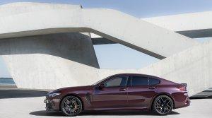 BMW M8 Competition Gran Coupé (7)