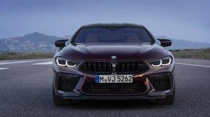 BMW M8 Competition Gran Coupé (4)