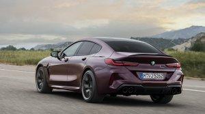 BMW M8 Competition Gran Coupé (9)