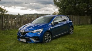 Renault Clio RS Line (1)
