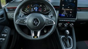 Renault Clio RS Line (33)