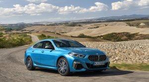 BMW 2 Gran Coupé (1)