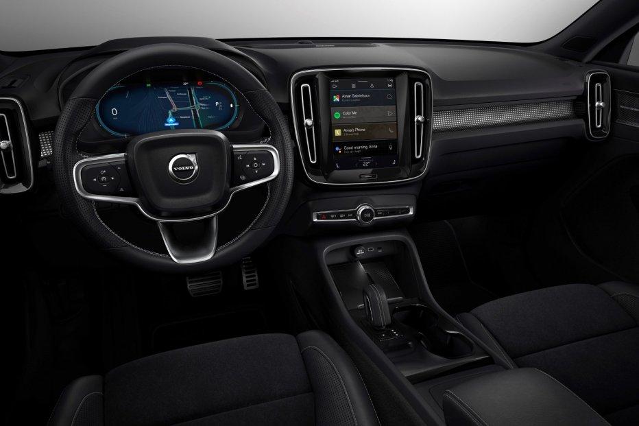 Volvo XC40 Recharge (25)