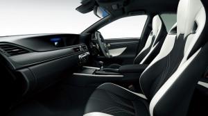Lexus GS F (1)
