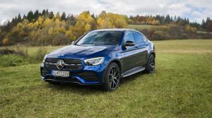 Mercedes GLC kupé (1)