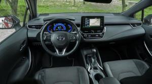 Toyota Corolla (5)