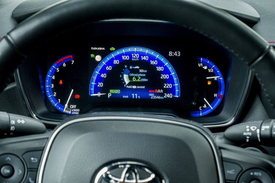 Toyota Corolla (7)
