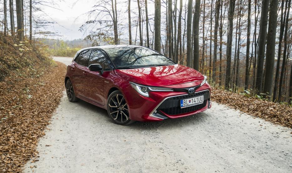 Toyota Corolla (2)