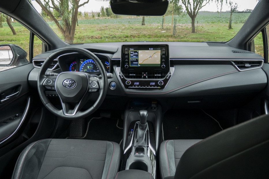 Toyota Corolla (9)