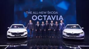 Škoda Octavia (2)