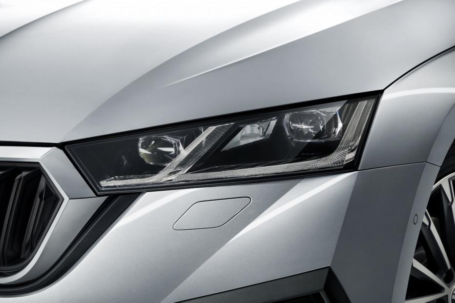 Škoda Octavia (11)