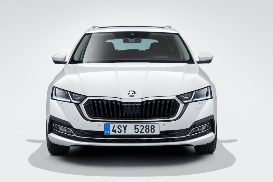 Škoda Octavia (14)