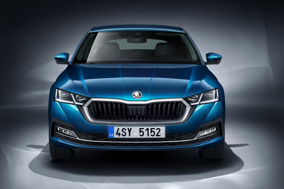 Škoda Octavia (4)